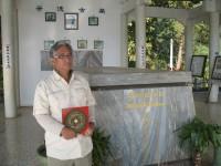 ปรมาจารย์ ฟรานซิส หลี่เหยา อาจารย์ กัณณ์ จรัสธนกิจ ท่องเที่ยวเมืองไทย