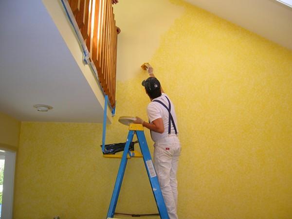 ทาสีบ้านใหม่ เสริมฮวงจุ้ย ปี 2555 เลือกสีอะไรดี ?