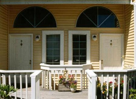 ฮวงจุ้ยสีประตูบ้าน
