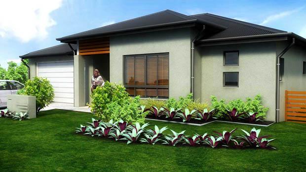 การเลือกซื้อบ้านใหม่ บ้านมือสอง ดูตามหลักฮวงจุ้ย