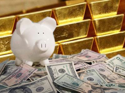 เคล็ดลับ เก็บกักเงินทอง ที่ควรรู้