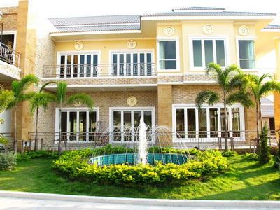 จัดสวนหน้าบ้าน น้ำพุ เสริม ฮวงจุ้ย บ้าน ชีวิตคู่