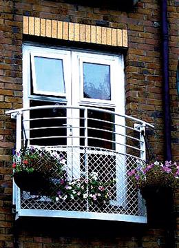 หน้าต่างเสริมดวง