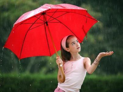 วิธีปรับ ฮวงจุ้ย หน้า ฝน